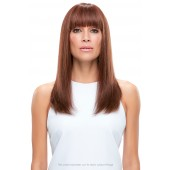 Lea_front,Human Hair,Jon Renau Wigs (color shown is 6/33)