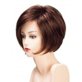 Logan_front,Lace Front Ultimate Fit Collection,Tony of Beverly Wigs (color shown is Cognac)