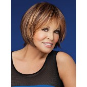 Muse_front,Sheer Indulgence Collection,Raquel Welch Wigs (color shown is R829S)