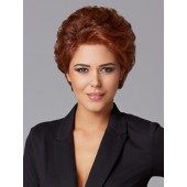 Pinnacle_front,Luxury Collection,Gabor Wigs (color shown is GL30-32)