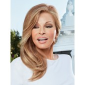 Provocateur_front,Couture Collection,Raquel Welch Wigs (color shown is R29S+)