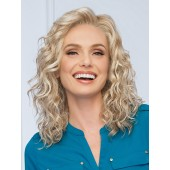 Radiant Beauty_front,Luxury Collection, Gabor Wigs (color shown is GL14-22SS)