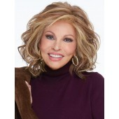 Editor's Pick Elite_Front, Sheer Indulgence Collection by Raquel Welch, Color shown is  RL29/25 Golden Russet