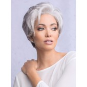 Bethany_Front, Alexander Couture Collection by Rene of Paris, Color shown is Silver Stone
