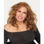 Hi Octane_Front, Sheer Indulgence Collection by Raquel Welch, Color shown is  RL29/25 Golden Russet