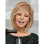 Savoir Faire_front,Couture Collection,Raquel Welch Wigs (color shown is R29S+)