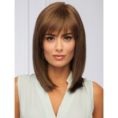 Stepping Out_front,Luxury Collection,Gabor Wigs (color shown is GL10-12)