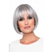 Tandi_Front, Envyhair Collection by Envy Wigs, color shown is Medium Grey