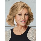 The Art of Chic_front,Couture Collection,Raquel Welch Wigs (color shown is R25)
