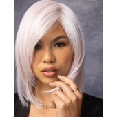 Silky Sleek_Front, Muse Series Collection by Rene of Paris, Color Shown is Icy Petal