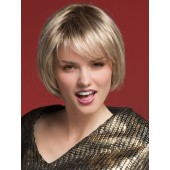 Vista_front,Perucci Collection,Ellen Wille Wigs (color shown is Light Honey Rooted)